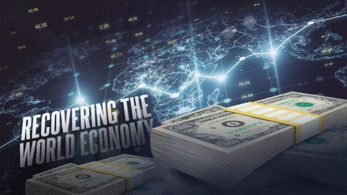 Recovering The World Economy