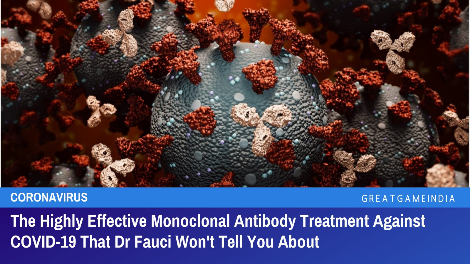 Monoclonal Antibody Treatment Can Be Extended Up To 10