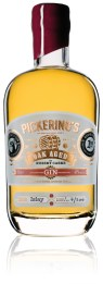 pickerings oak aged collection