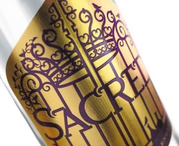Sacred Cardamom
