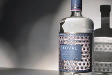 Koval Gin