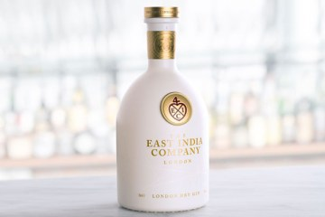 East India Company London Dry Gin