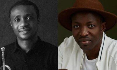 Nathaniel Bassey and Dunsin Oyekan