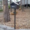 classic grey letterbox 006