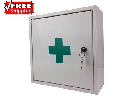 Regular First Aid Cabinet 300 x 300