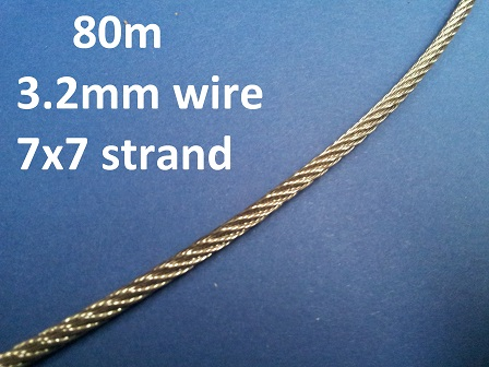 stainless wire 305 15