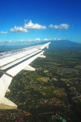 March: touching down to Bacolod City, Philippnes
