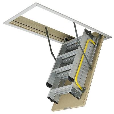 werner_attic_ladder_for_professionals