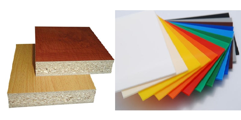Wood or Plastic Which is Better Material