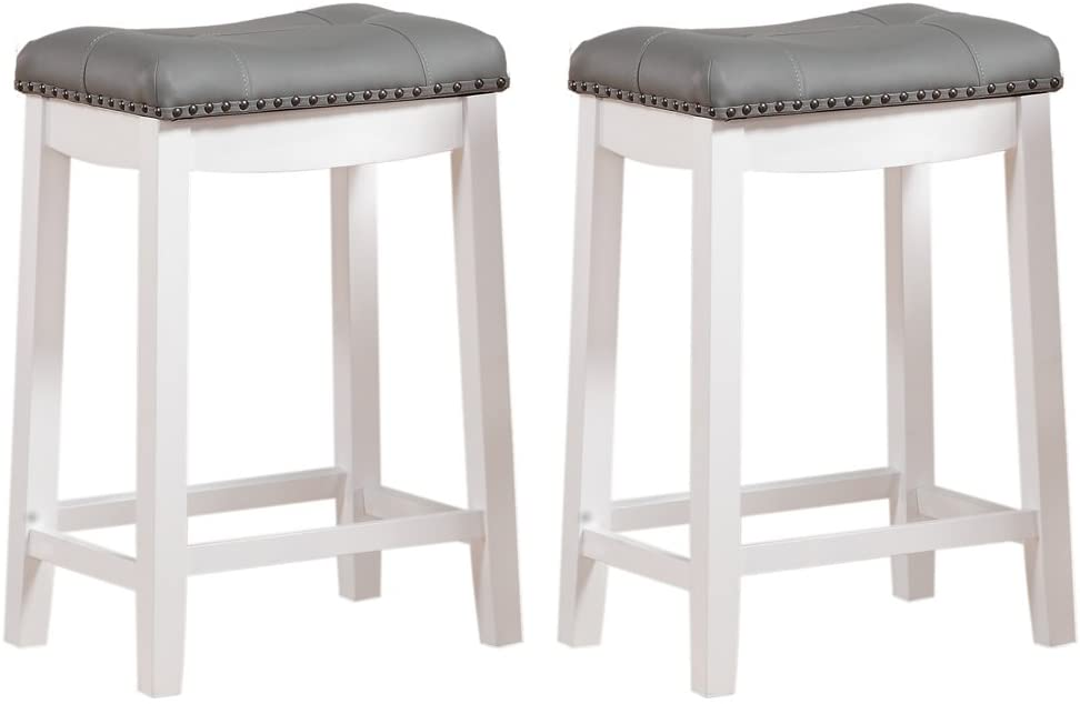 Angel Line Cambridge Bar Stool