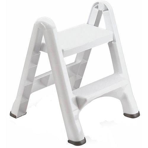 Folding Step Stool