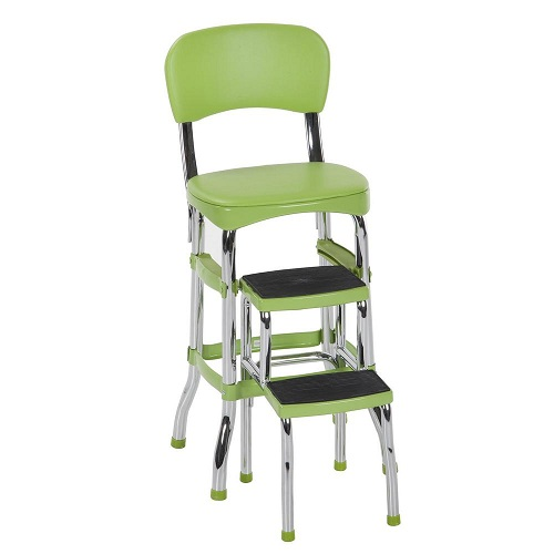 Step Stool Chairs