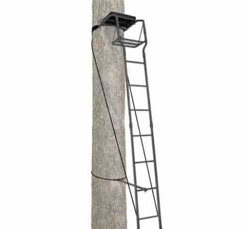 15' Ladder Stand Safety Harness Seat