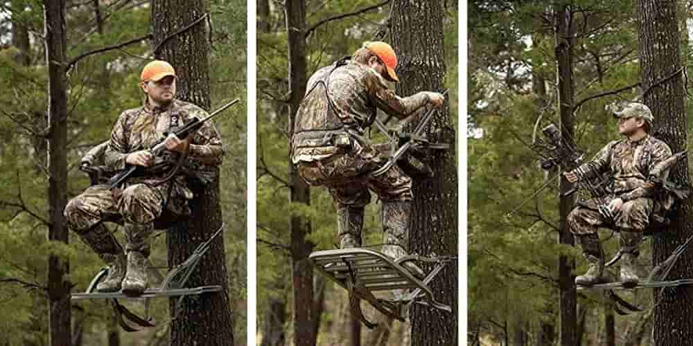 What is the Best Bowhunting Tree Stand