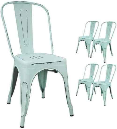 Devoko Kitchen Dining Chair Set