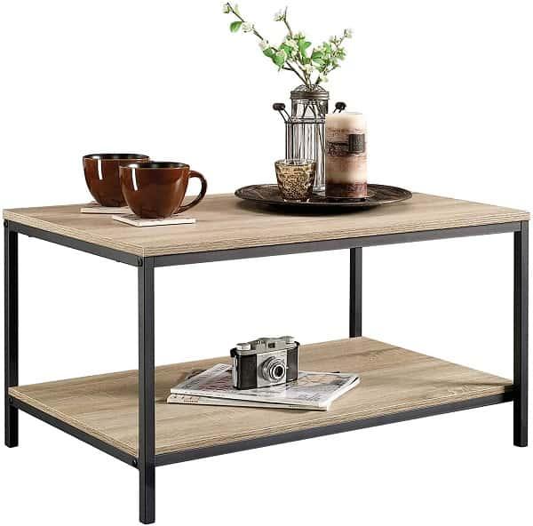 Sauder Coffee Table