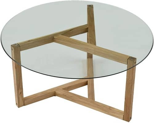 LongMeng Lonma Coffee Table