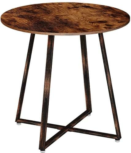 Rolanstar Round Coffee Table