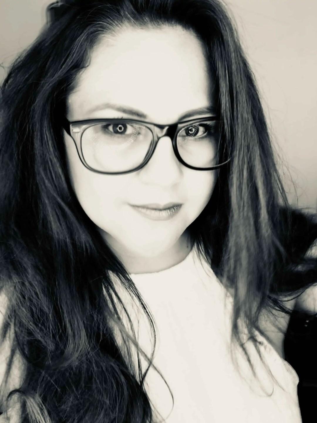 Mom Blogger - Cristina Ortiz