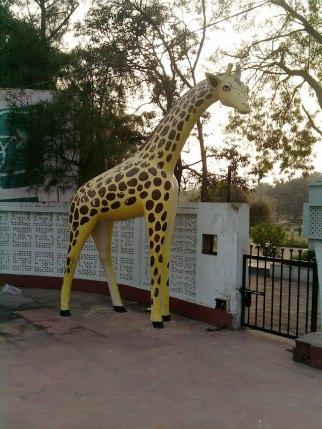 Moti Jheel Park Kanpur