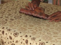 Cotton Fabrics | Image Resource : bastarinfo.wordpress.com
