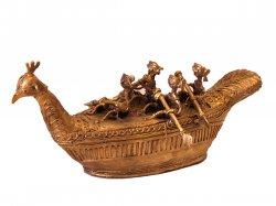 Dhokra Boat