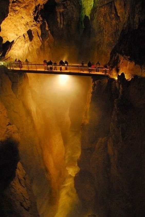 Most Amazing & Adventurous Caves Of The Universe (50)