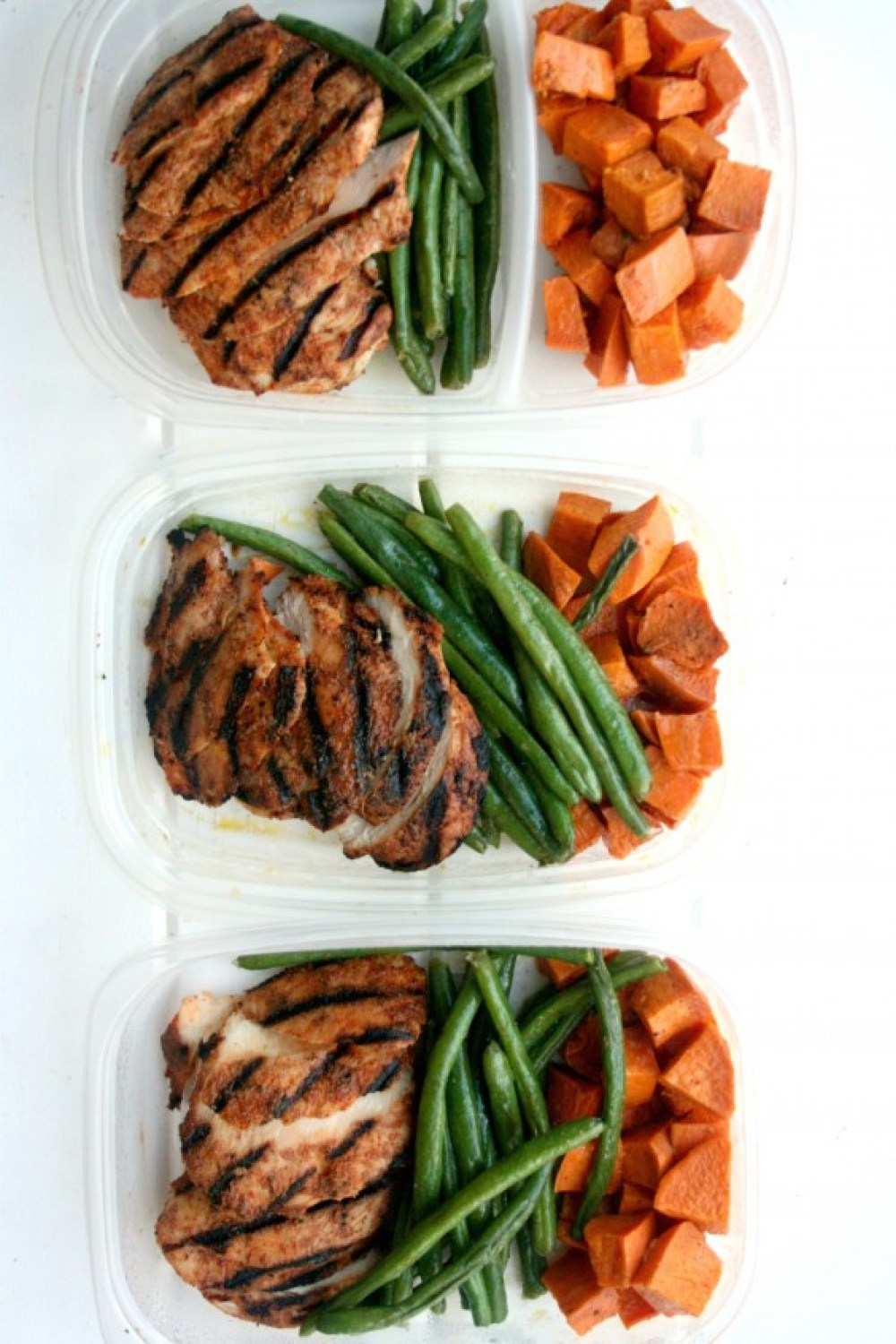 chipotle chicken meal prep