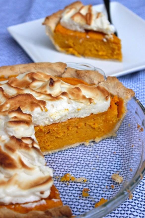 paleo sweet potato pie