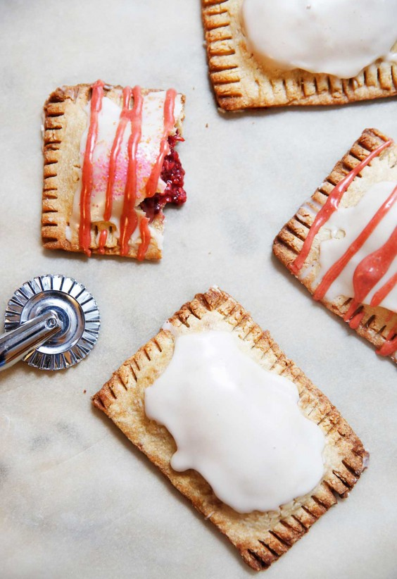 Paleo Pop Tarts Recipe