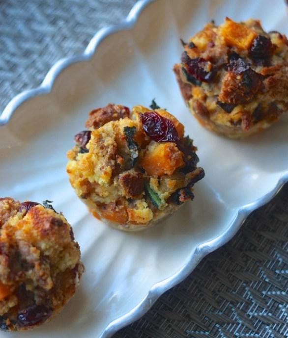 Muffin Tin: Stuffins