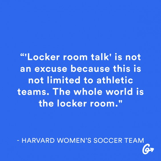 Image result for women harvard soccer team