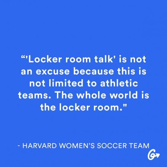 Image result for women harvard soccer team