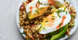 http://greatist.com/eat/healthy-breakfast-recipes-with-no-added-sugar
