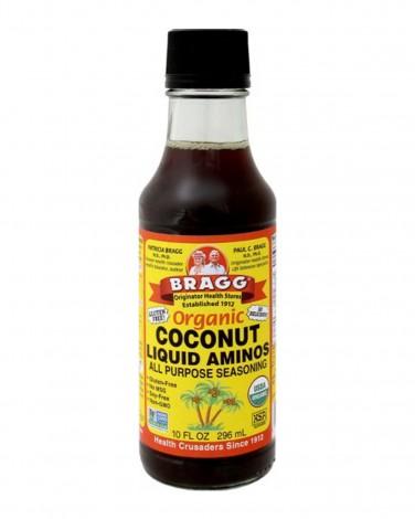 Bragg Liquid Coconut Aminos