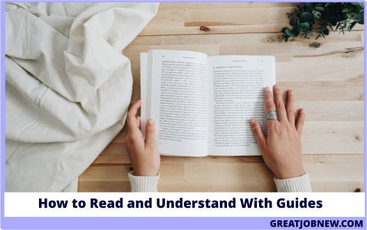 How to read and understand