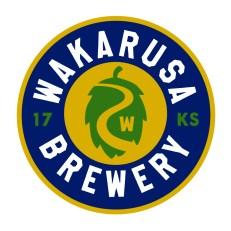 Wakarusa Brewery Logo