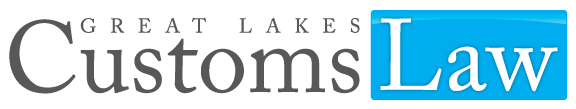 Great Lakes Customs Law