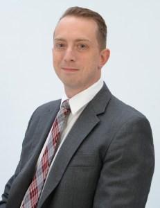 Customs Lawyer Jason P Wapiennik of Great Lakes Customs Law