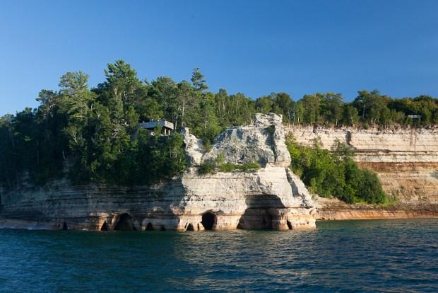 Pictured Rocks Nat'l Lakeshore