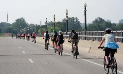 Best Bike Tours in Great Lakes Region