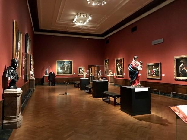 Detroit Institute of Art - A Cultural Gem in Detroit