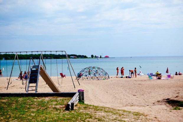 Beaver Island - Lake Michigan's Hidden Gem