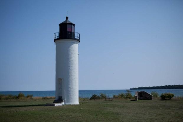 Lake Michigan's Hidden Gem