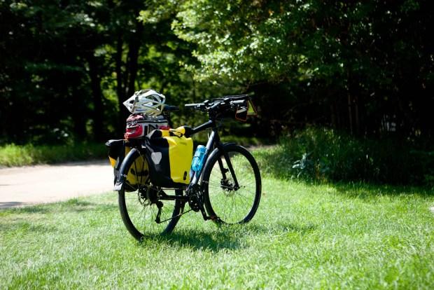 Why Travel By Bike