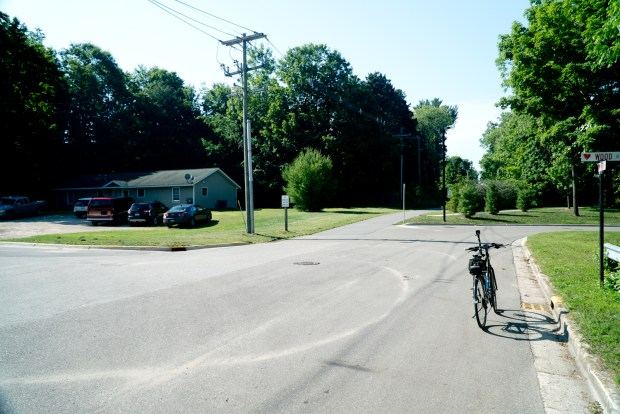 Hart-Montague Bike Trail