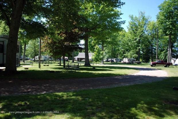 John Gurney Park