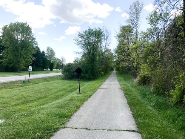 Bay to Bridge Trail