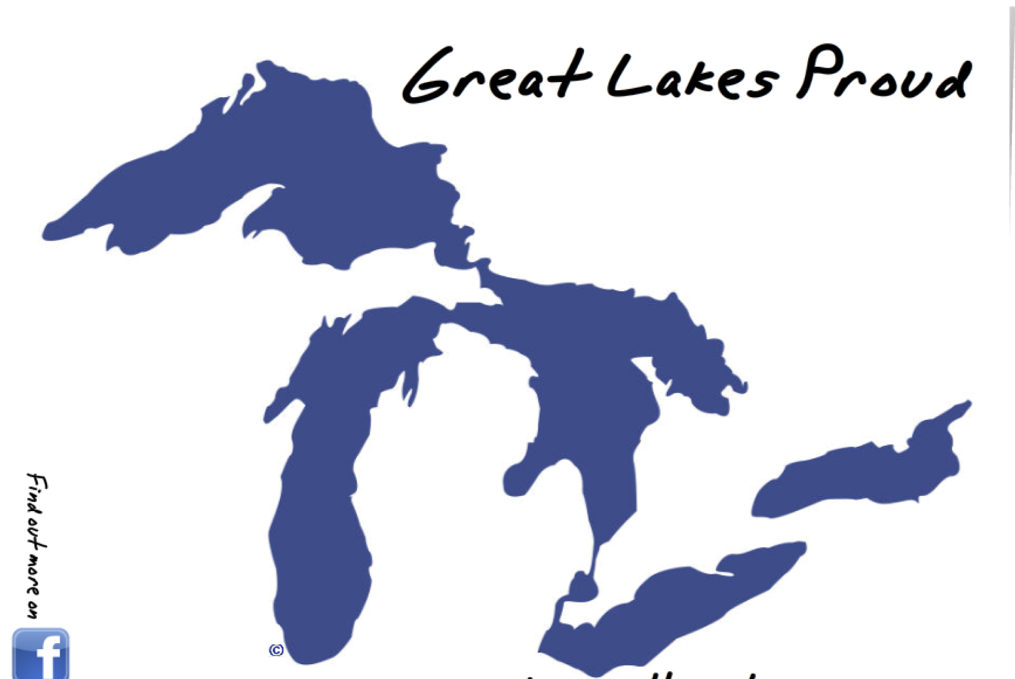 Sticking With The Great Lakes