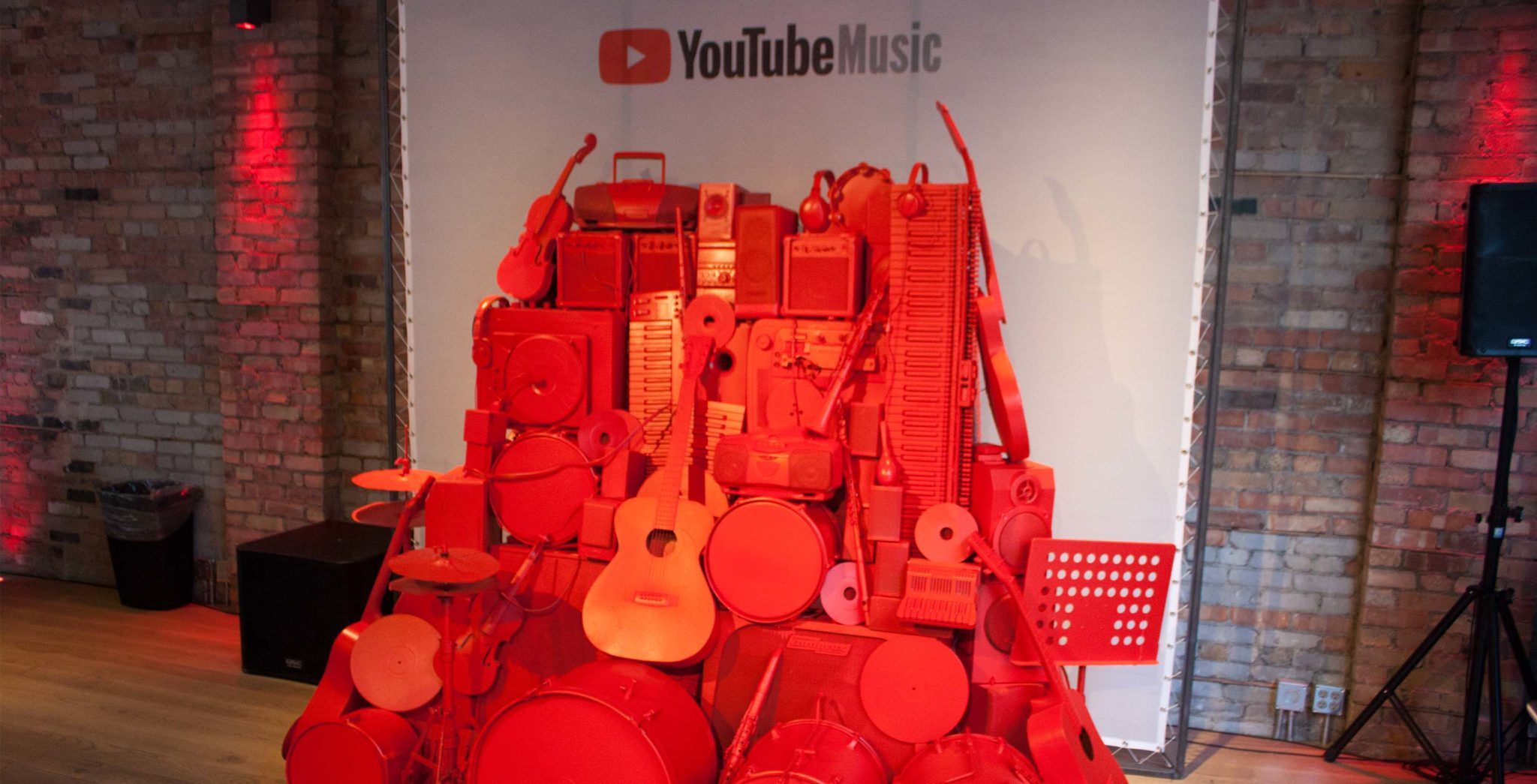 Google Launches YouTube Music and YouTube Premium in Canada